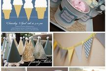 Party Time / Love party design and planning.. Xoxo / by Olivia Sharon