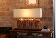 Award Winning Lighting Designs by O'THENTIQUE / Find our award winning lamps here!