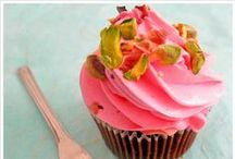 Best Cupcake Recipes On Pinterest / This is a place for the best cupcake recipes and ideas I could find.  Enjoy! / by Claudia M Hill