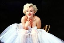 Marilyn Monroe / Marilyn Monroe, do I need to say more?