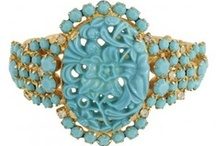 Vintage Rhinestones / Every item is more beautiful when it is decorated with vintage rhinestones.