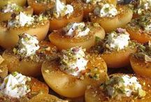 Appetizers - In Erika's Kitchen / Appetizer and hors d'oeuvre recipes from In Erika's Kitchen