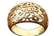 KABBALAH JEWELRY / The mystical wisdom of understanding the universe and Life expressed through jewelry making.