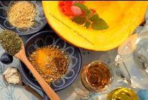 Projekt: Nahrung / GESUNDE ERNÄHRUNG NACH DEINEM GESCHMACK - auf dem Pfad zu einer köst-licht-en Ernährung. | #KokoBellyBeeFree