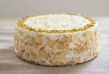 Cakes & Tortes