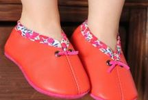 Chaussons / Shoes