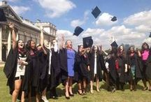 Graduation 2014 / Graduation ceremony, 17th July, 2014