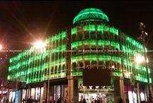 Tradition: St. Patrick's Day / All about the Irish holiday.   --   Alles rund um den irischen Feiertag.