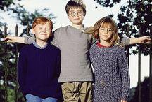 Harry potter / I just love Harry Potter....... :)