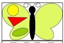 Συμμετρία—Μοτίβα