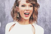 "taylor swift / ""I really didn't like the whole ""serial-dater"" thing. I thought it was a really sexist angle on my life. And so I just stopped dating people, because it meant a lot to me to set the record straight - that I do not need some guy around in order to get inspiration, in order to make a great record, in order to live my life, in order to feel okay about myself. And I wanted to show my fans the same thing."""