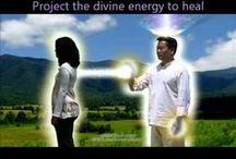 Energy Healing ♥ Energieheilung / Inspiration from various paths of energy healing.   --   Inspiration von verschiedenen Pfaden der Energieheilung.