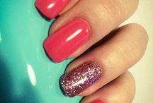#Nails #nailart #nailed / Nails made by my friend www.rodinails.com  Milano!