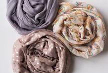 lou lou Scarves & Shawls / Scarves & Shawls from lou lou boutiques