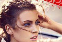 Make-up style Pupa