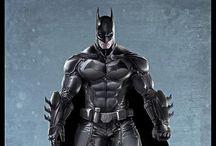 ✩ Batman