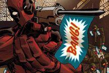 ✩ Deadpool