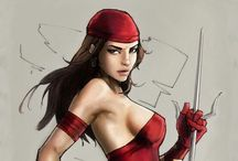 ✩ Elektra