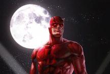✩ Daredevil