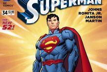 ✩ Superman