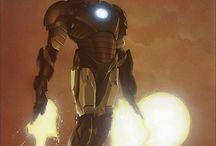 ✩ Iron Man