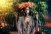 More Flower, More Power | Fashion Africa