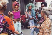 Street Style | Womenswear | Africa x Diaspora / #street #stlye #contemporary #offbeat #avant-garde #modern #urban #street #stylish #afropunk #afropolitan #afrodeutsch #creative #experiemental #womenswear #unisex #streetwear