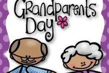 Παππουδογιαγιάδες - οικογένεια