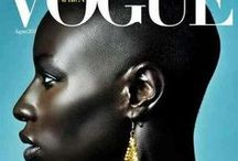 Faces of Fashion | Womenswear | Africa x Diaspora