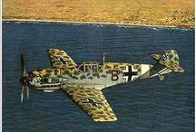 War Planes