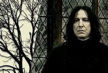 Severus Snape&Always...