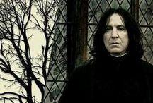 Severus Snape&Always...