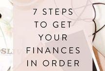 Girlboss // Business Tips / #girlboss & how to get s**t done!