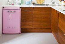 Interiors // Kitchen / The ultimate kitchen inspiration.
