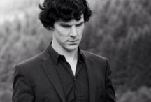 Benedict is Sherlock