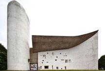 大師·Le Corbusier