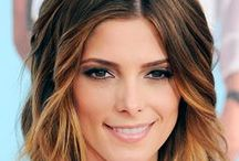 Ashley Greene / Ashley Greene