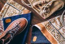Footwear  |  Fashion Africa