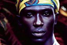 Faces of Fashion | Menswear