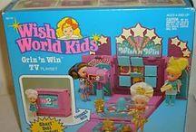 Wish world  kids toys