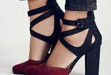 Scarpe e Tacchi / #shoes #fashion