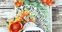 Scrapbooking Tags