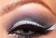 Hair/ Makeup/ Nails