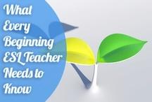 Teaching tips & tricks