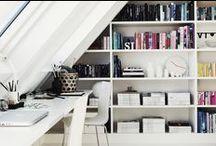 ♡ KAST | CLOSET / allerlei ideeën voor kasten | different ideas to build a closet