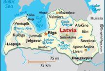 Latvia/Latvians  <3 / by Dorothy Hodgeson