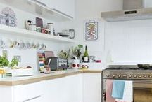 ♡ KEUKEN & EETKAMER | KITCHEN & DINNING / alles voor de keuken & de eetkamer | everything for my kitchen & dinningroom
