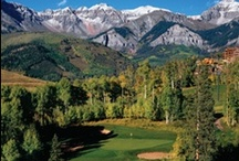 Telluride / by Norma Wallace