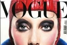 Magazine Covers That Wow / Magazine Covers that wow us.