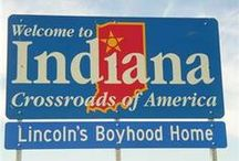 My Indiana / by Bill Schultz